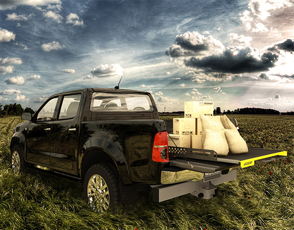 Slyder Truck