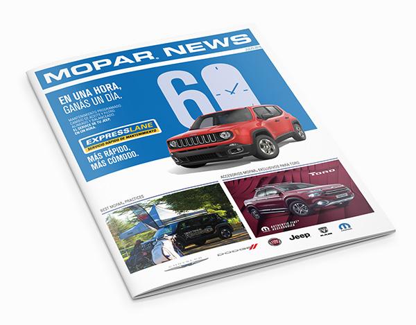 Mopar News